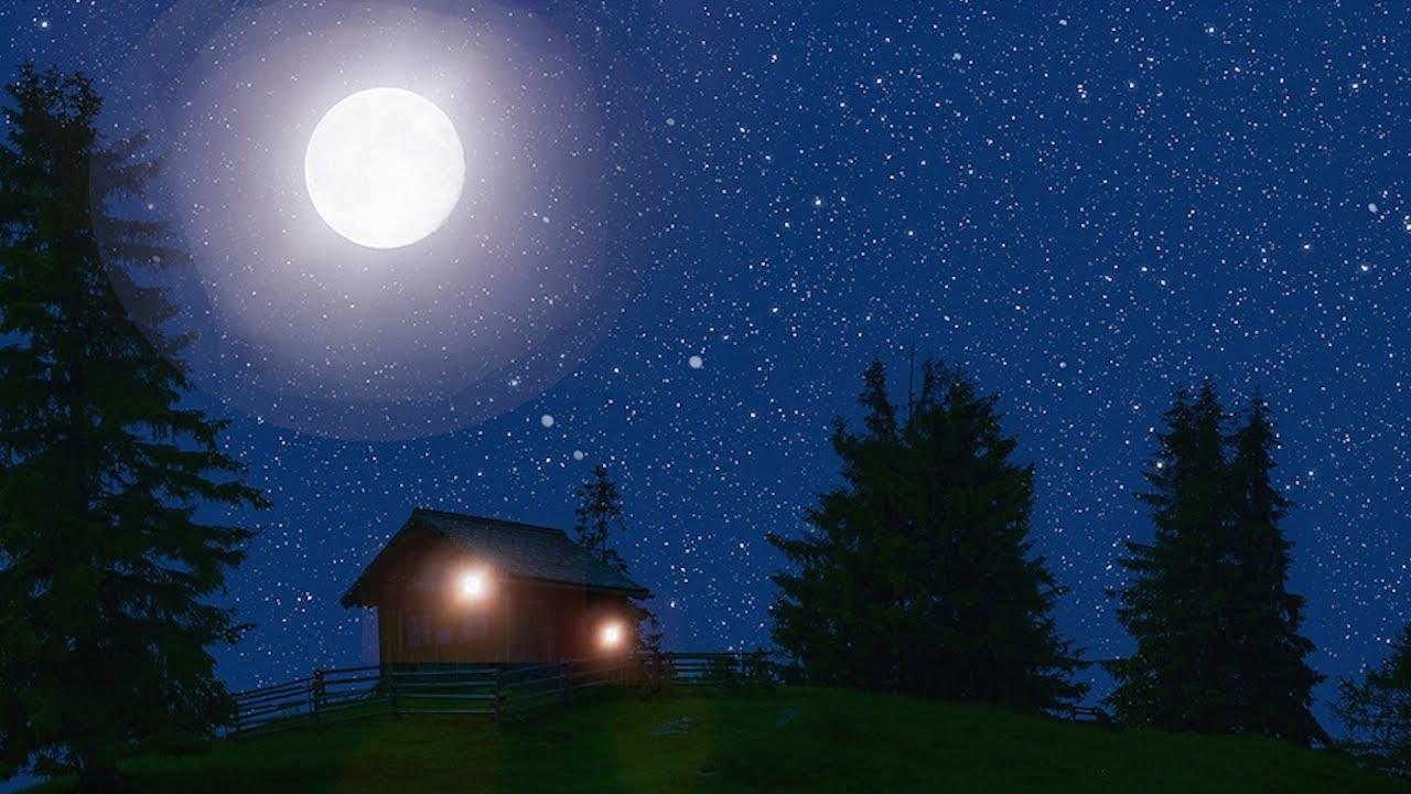 SLEEP MUSIC FOR KIDS Vol.6 ♫♫♫ Baby Sleep Music, Lullabies for Babies to go to Sleep