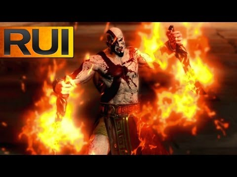 God of War: Ascension - Fire of Ares in Kirra [Ep. 3]