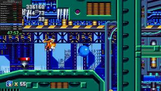 Sonic Mania 3 & Knuckles.mp4