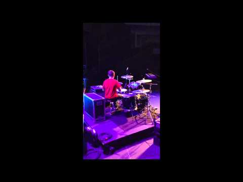2014 PCG Nat'l Teen Talent Expo  Jacob Smith  Drums & Percussion