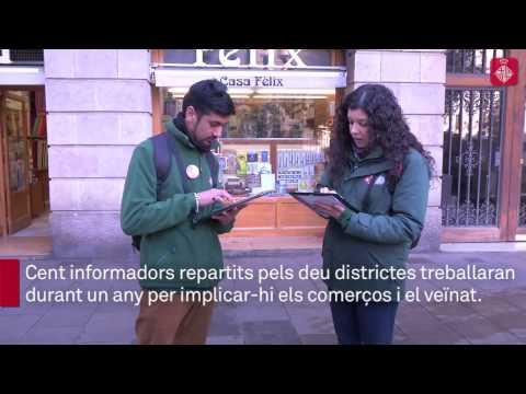 L'Ajuntament de Barcelona millora la neteja de carrers i places de la ciutat