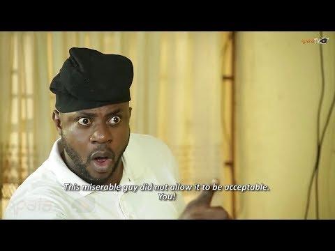 Saka Danfo 2 Latest Yoruba Movie 2019 Comedy Starring Odunlade Adekola | Eniola Ajao thumbnail