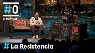 LA RESISTENCIA - Las novedades de la tercera temporada | #LaResistencia 10.09.2019