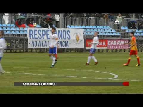 Dep. Aragon 1-2 Lleida Esportiu (Lleida Tv)