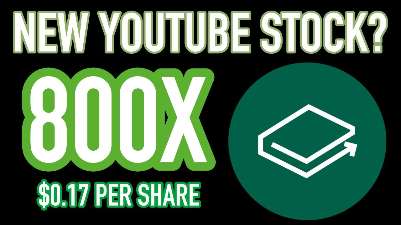 Would You Invest in YouTube if it was 17 Cent Per Share? 💰📈