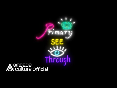 프라이머리(PRIMARY) - 씨스루 (Feat. 개코, Zion.T) M/V