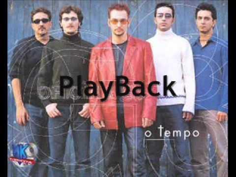 O Tempo - Oficina g3 - Playback
