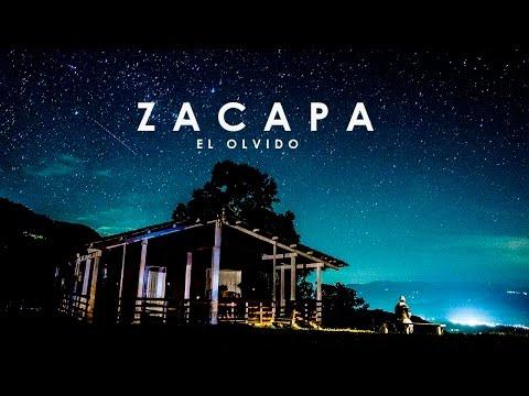 Guatemala travel #24 | Hotel de Montaña El Olvido, Zacapa Guatemala