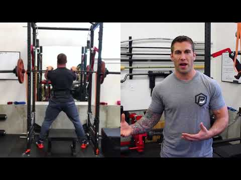 The Perfect Training System To Get Brutally Strong | DrJohnRusin com
