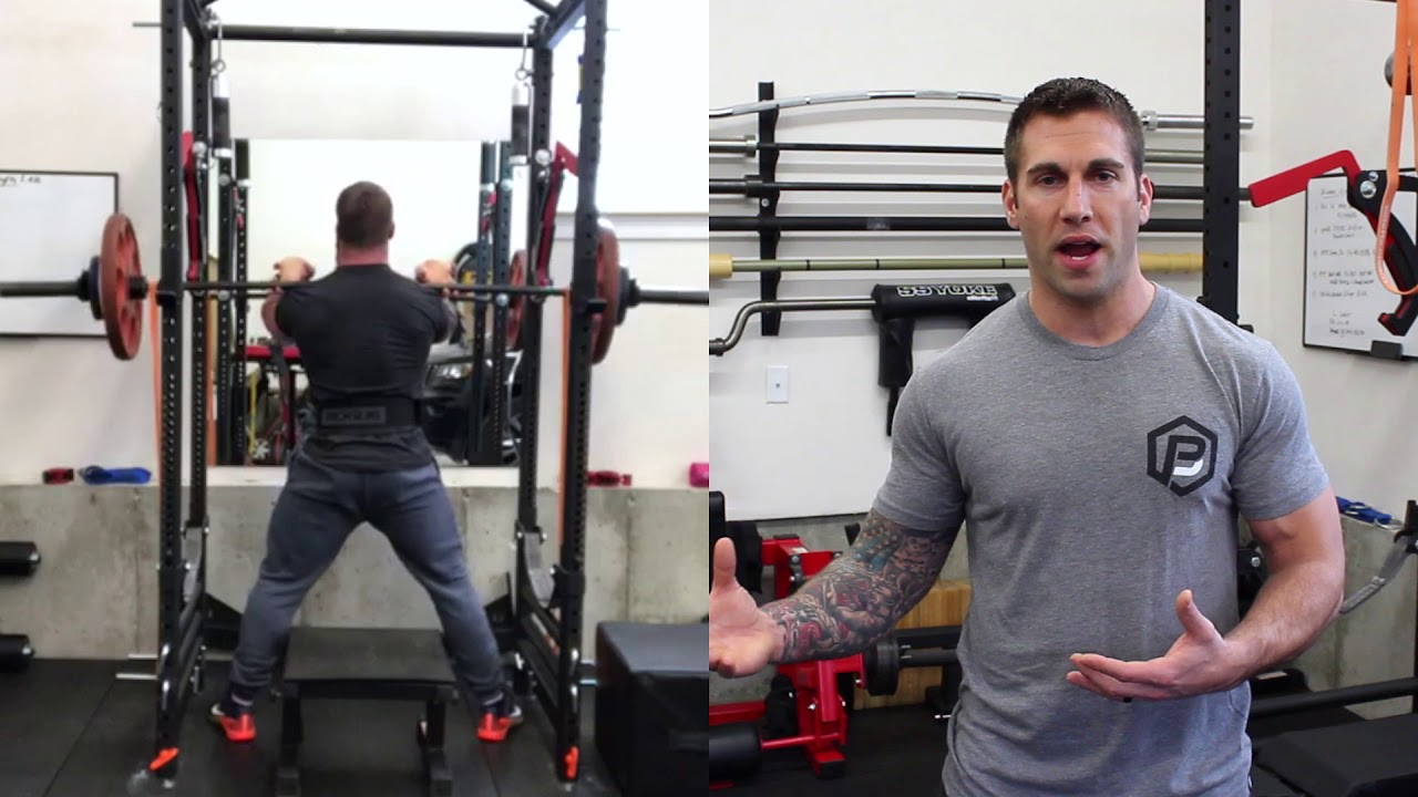 The Perfect Training System To Get Brutally Strong