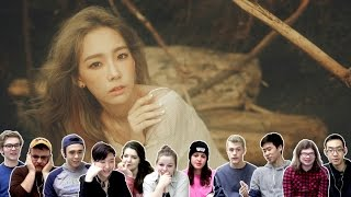 Classical Musicians React: TAEYEON 'I Got Love' vs 'I' - Stafaband