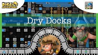 [~Njord~] #7 Dry Docks - Diggy