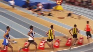 1500 m salon