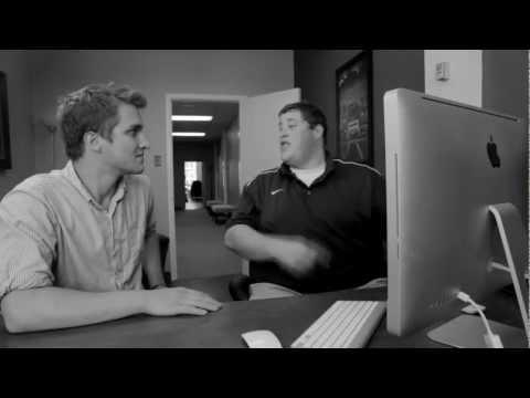 Funny Social Media Video - But...Can I? | Social Media Marketing New Brunswick