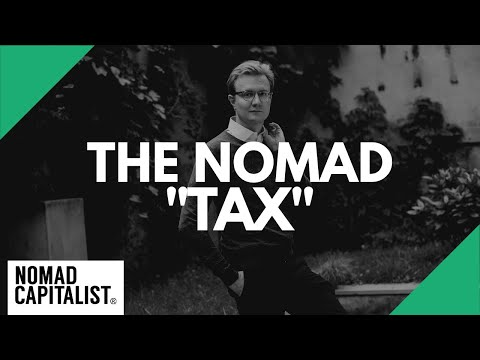 """The Nomad Tax"": When Living Offshore Costs More"