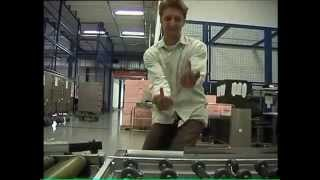 mediaprayer - body freefall (2002)