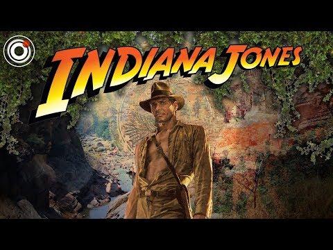 "Defending the ""Bad"" Indiana Jones Movies"
