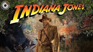 "Defending the ""Bad"" Indiana Jones Movies"