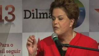 Political parties name candidates for Brazil