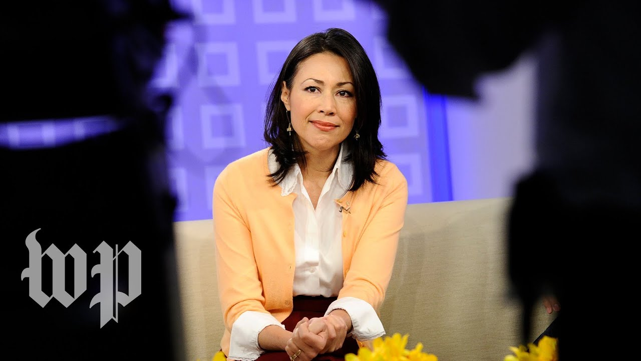 Ann Curry 'not surprised' by Matt Lauer misconduct allegations