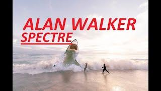 Download Alan Walker Spectre I Contoh Backsound Youtube Keren Bebas Copyright