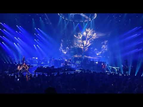 Aerosmith - Seasons of Wither (Las Vegas 4-26-19)