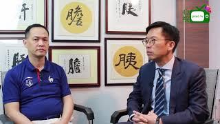 【心視台】香港外科專科醫生/香港大學外科名譽臨床教授 夏威醫生講解護肝同保肝