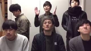12am every Wednesday 背徳の薔薇 Twitter:https://twitter.com/Haitoku...