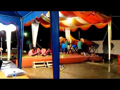 Takbir Bedug Tingkat Remaja Juara 3 DI  Belawan