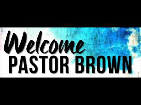 Rev. Jim Brown COH-RC