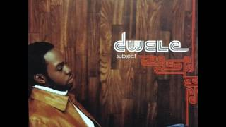 Dwele  -  Let Your Hair Down