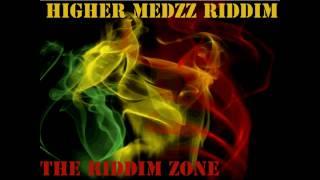 TRZ - Norris Man - Righteous Medzz (Higher Medzz Riddim)