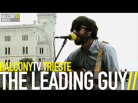 THE LEADING GUY - OH SISTER (BalconyTV)
