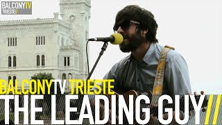 THE LEADING GUY - OH SISTER (BalconyTV)