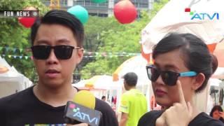 "FUN NEWS ""The Alternative Tourism of Jakarta"" ATVI"