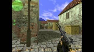 Counterstrike 1.6 Update | Last Scenes | HD + Solution