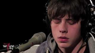 "Jake Bugg - ""Country Song"" (Live at WFUV)"