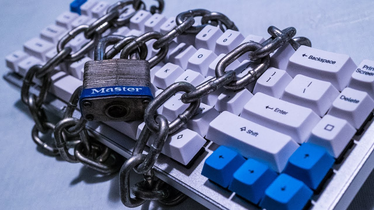 Online Security Life Hacks to Protect Yourself