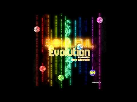 Soulful Evolution July 10th  2014 Soulful House Show (104)