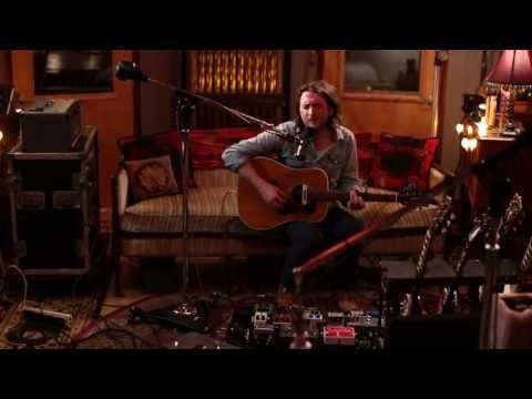 """""""Hole In My Heart"""" Live   Matthew Perryman Jones"""
