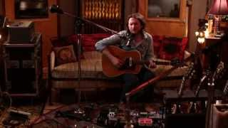 Matthew Perryman Jones - Hole In My Heart (Live)