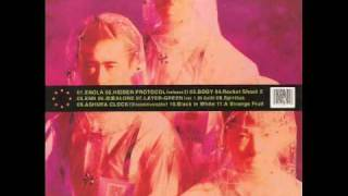 Album:ENOLA Electronic Tragedy 1997.