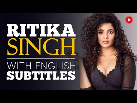 ENGLISH SPEECH   RITIKA SINGH: Inspiring Message (English Subtitles)