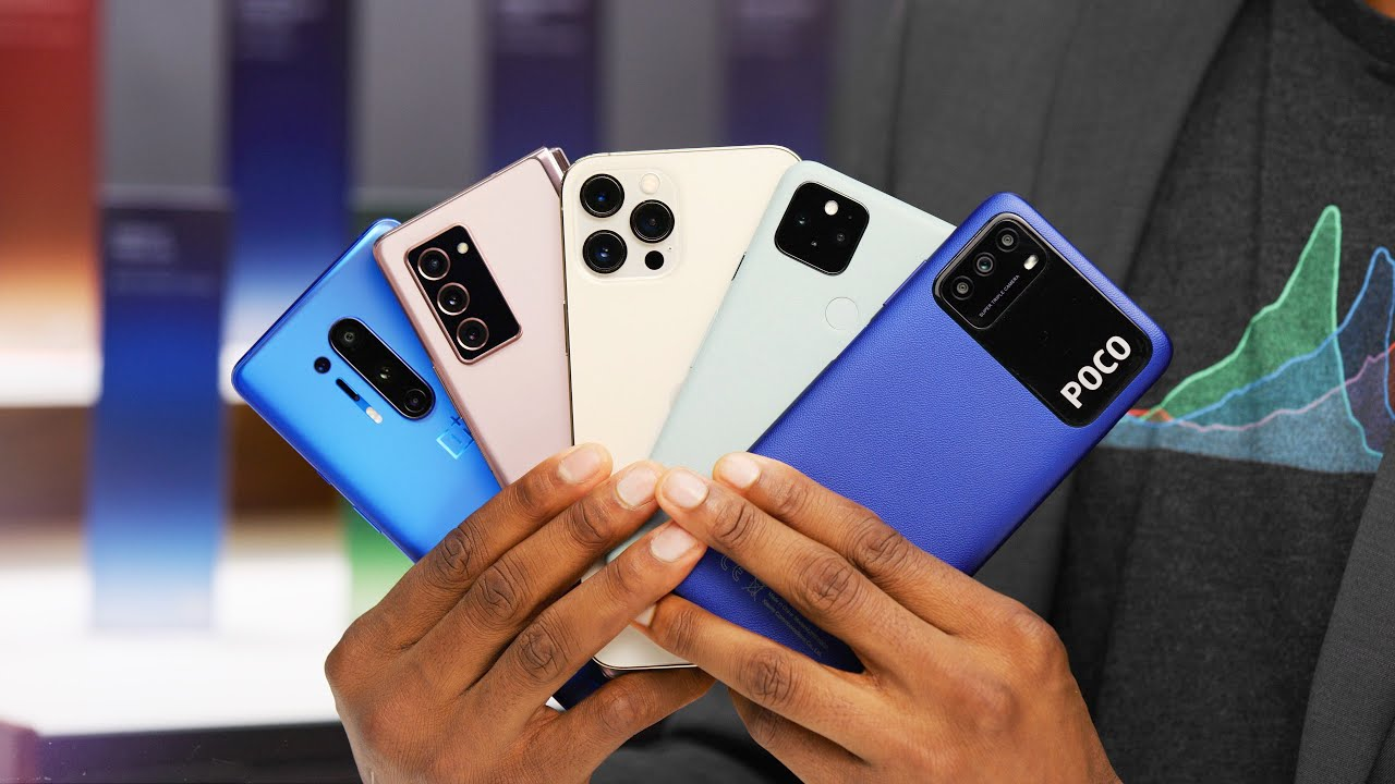 Download Smartphone Awards 2020!