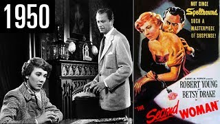 The Second Woman - Full Movie - GOOD QUALITY (1950)