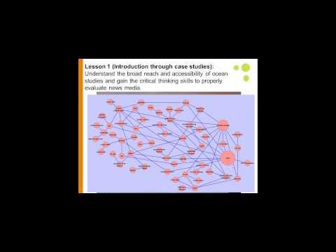 2014 Sharing Ocean Acidification Resources for Communicators & Educators SOARCE