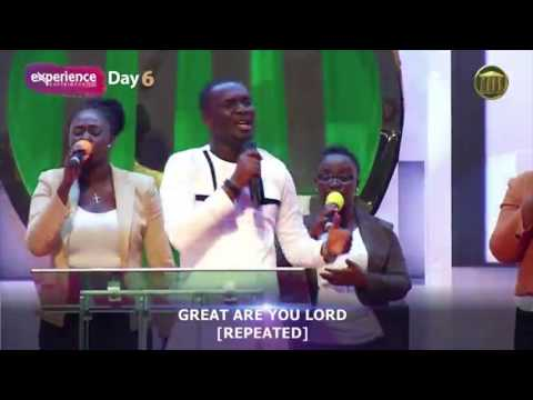 Joe Mettle Live Worship Session at Makers House [PART 1]