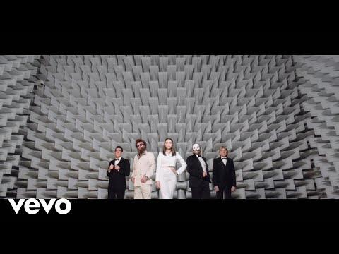 EXTRALISCIO - Bianca luce nera (Official Video - Sanremo 2021) ft. Davide Toffolo