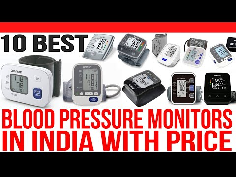 top-10-best-blood-pressure-monitors-in-india-with-price-|-blood-pressure-machine-for-home-use-|-2020