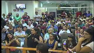 Audiência Pública EMTU - 18/10/2017
